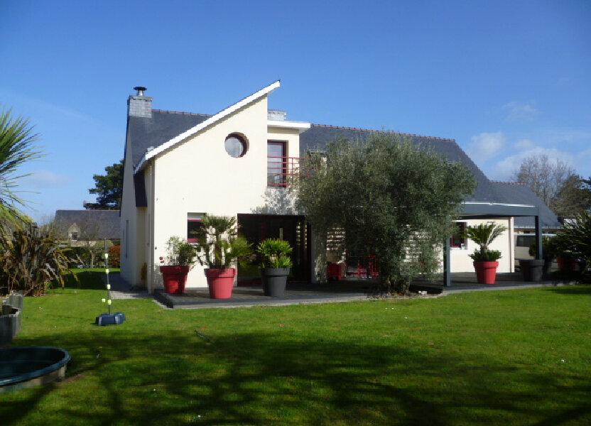 Maison à vendre 185m2 à La Turballe