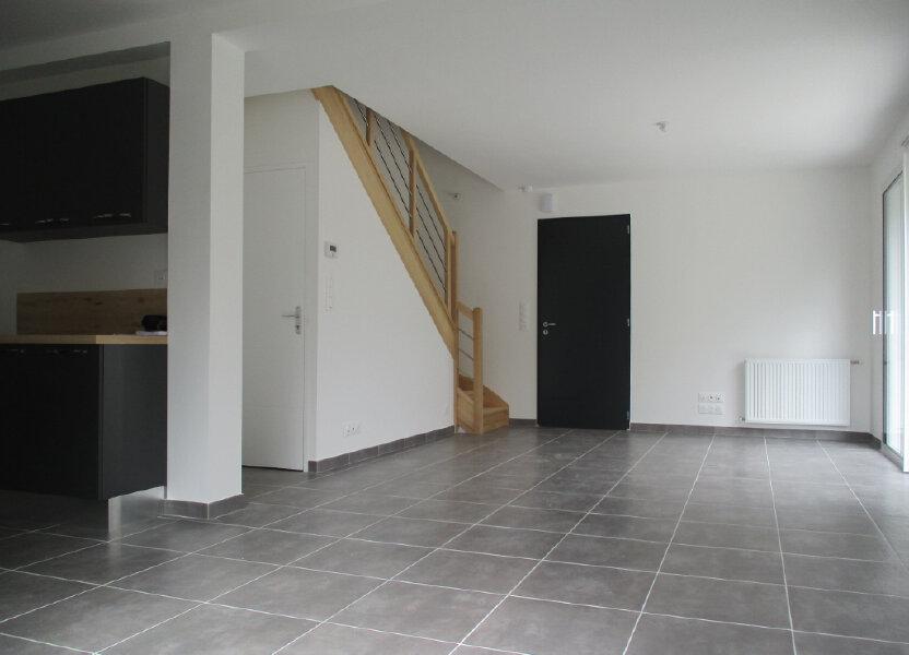 Maison à louer 94m2 à Saint-Molf