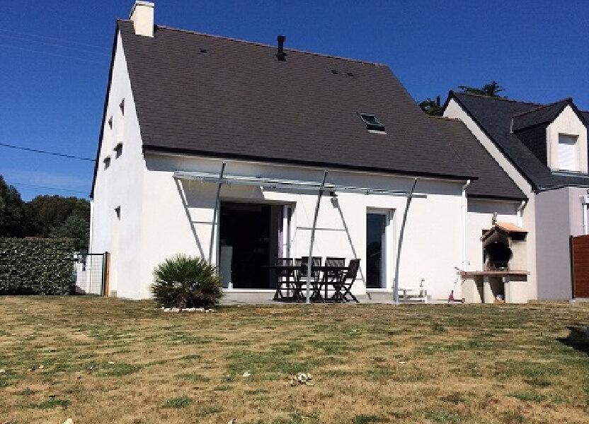 Maison à vendre 110m2 à La Turballe