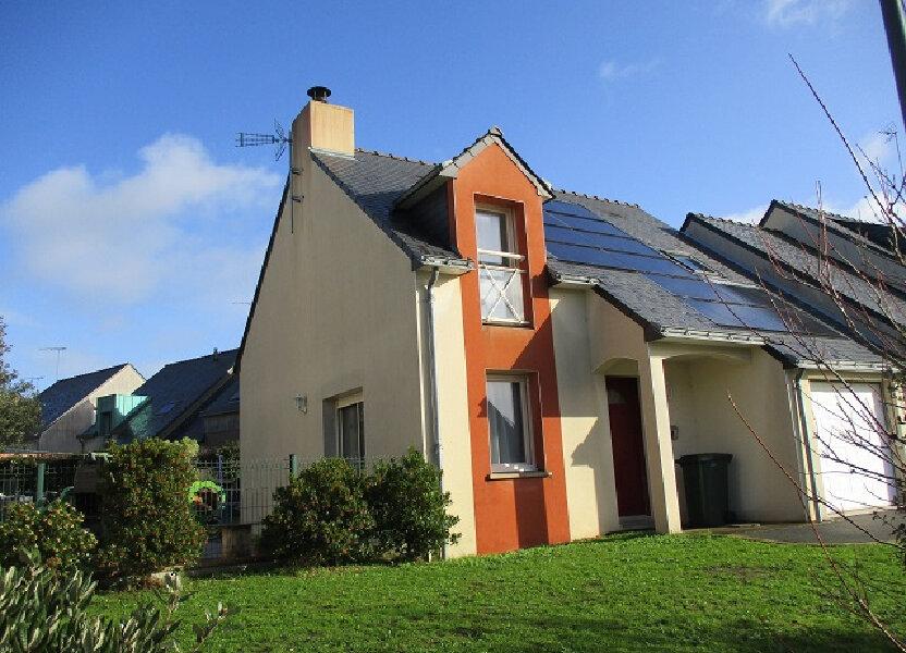 Maison à vendre 80m2 à La Turballe