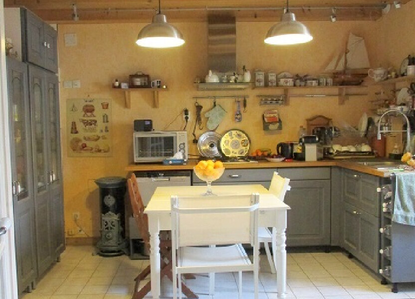 Maison à vendre 57m2 à La Turballe