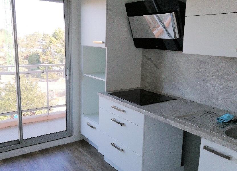 Appartement à louer 88m2 à Saint-Nazaire