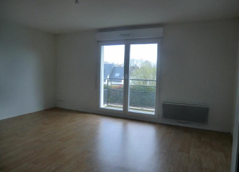 Appartement à louer 45m2 à Brech