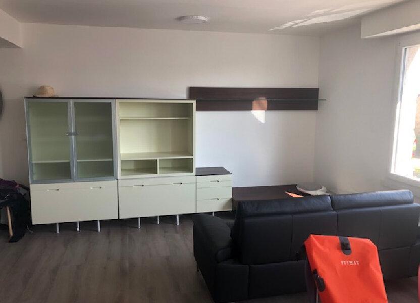 Appartement à louer 67m2 à Larmor-Baden
