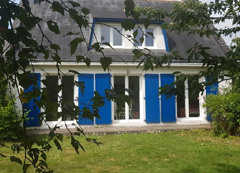 Maison à louer 95m2 à Ploeren