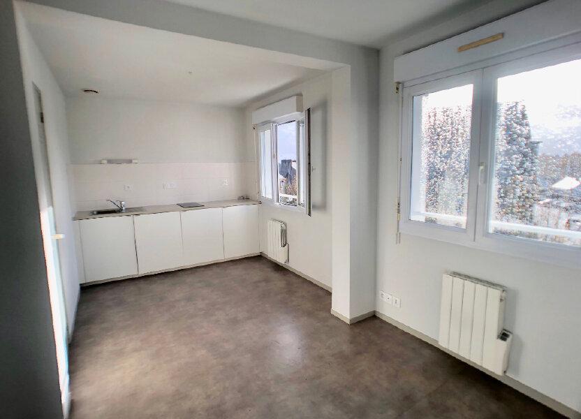 Appartement à louer 24m2 à Auray