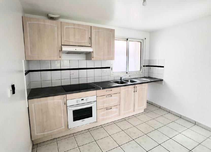 Appartement à louer 67.04m2 à Auray