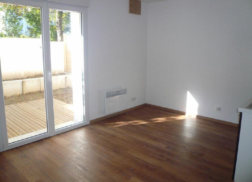 Appartement à vendre 32m2 à Cucq