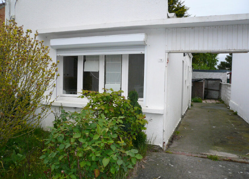 Maison à louer 26m2 à Merlimont