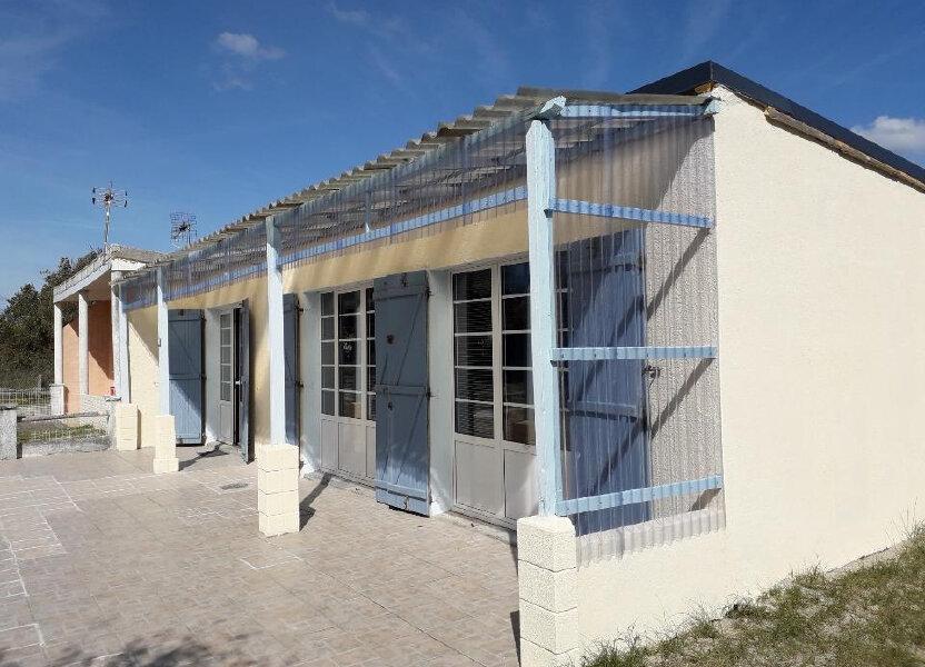 Maison à vendre 60m2 à Cucq