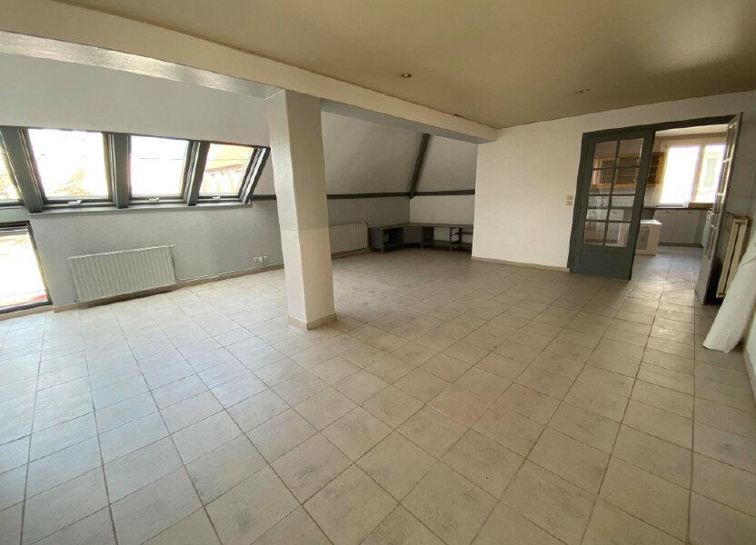 Appartement à louer 136m2 à Étaples