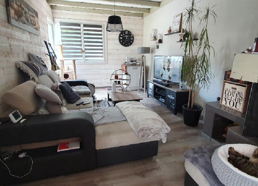 Maison à vendre 66m2 à Cucq
