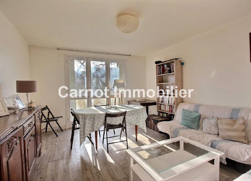 Appartement à louer 66.32m2 à Castres