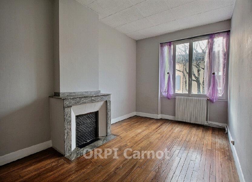 Appartement à louer 122.7m2 à Castres