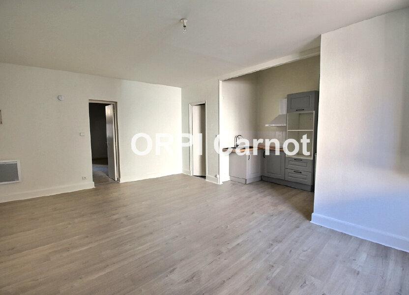 Appartement à louer 62.8m2 à Castres