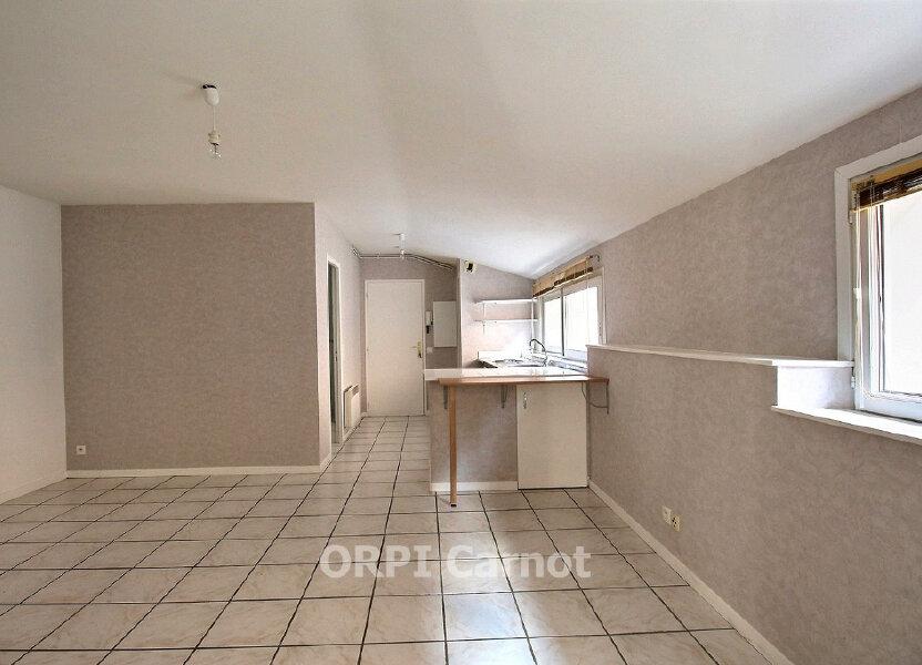Appartement à louer 46.38m2 à Castres