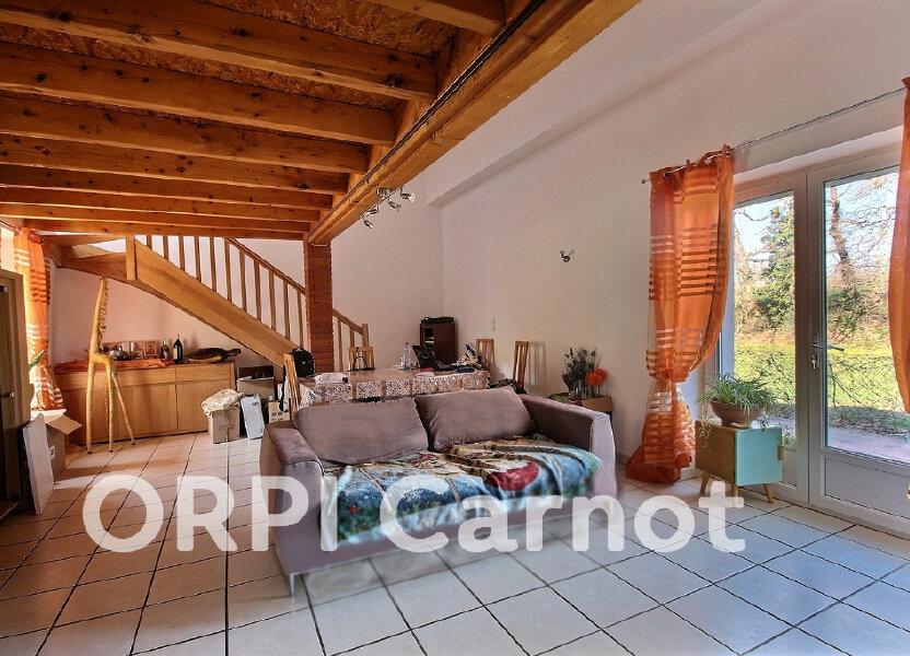 Maison à louer 100m2 à Lagarrigue