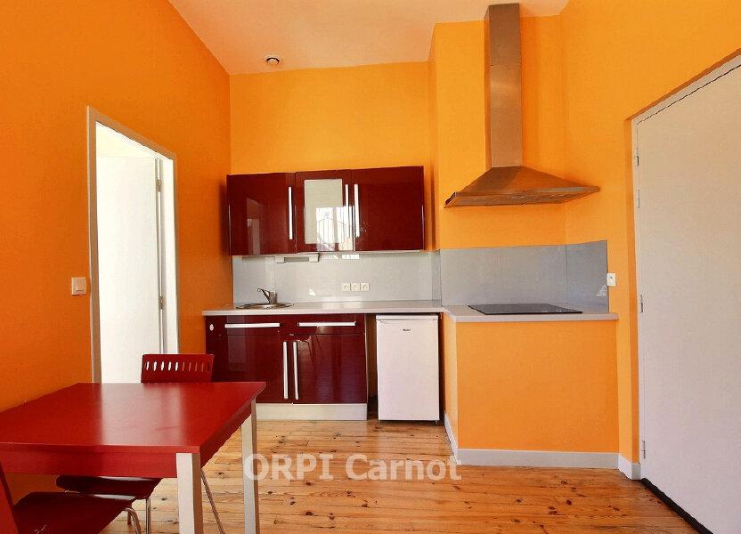 Appartement à louer 27.1m2 à Castres