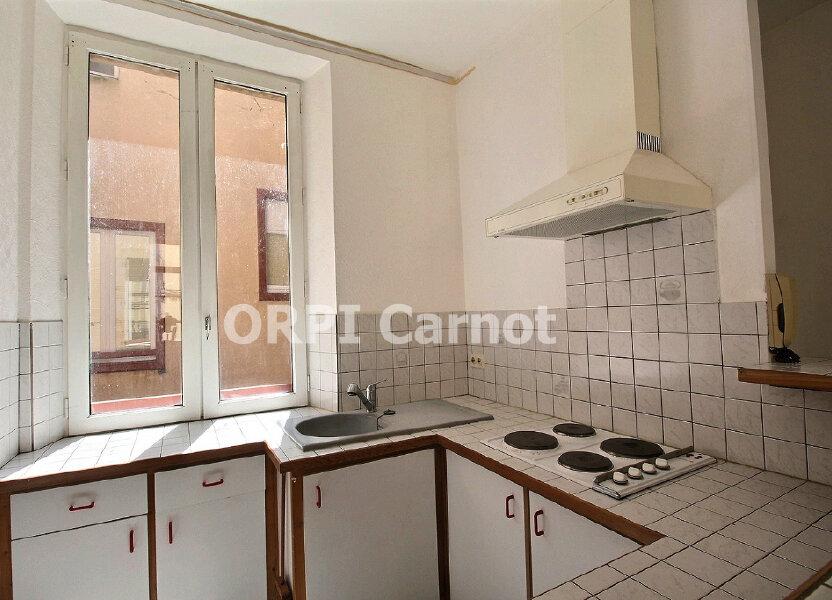 Appartement à louer 46.3m2 à Castres