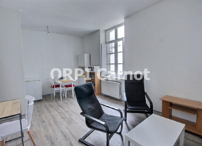Appartement à louer 35m2 à Castres