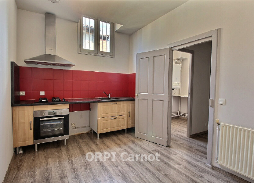 Appartement à louer 91m2 à Castres