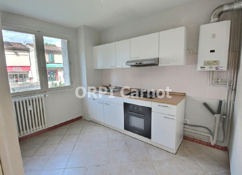 Appartement à louer 73m2 à Castres
