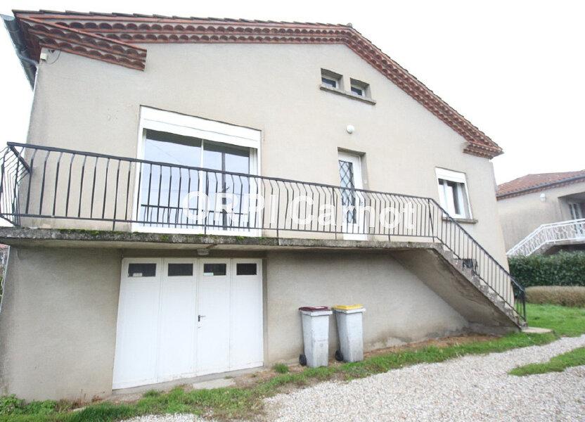Maison à louer 73.84m2 à Pont-de-Larn