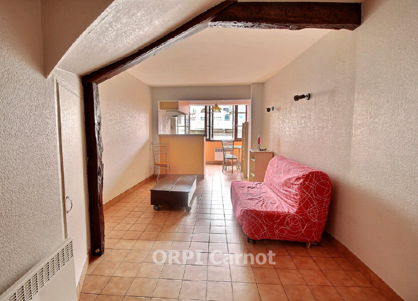Appartement à louer 26m2 à Castres