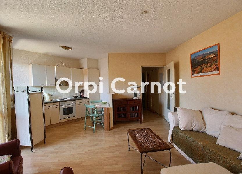 Appartement à louer 38m2 à Castres