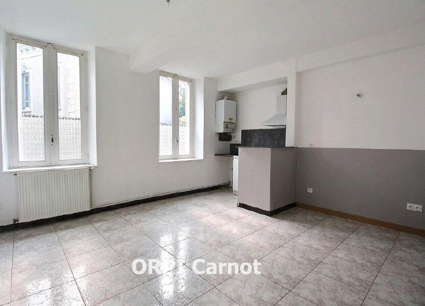 Appartement à louer 40.62m2 à Castres