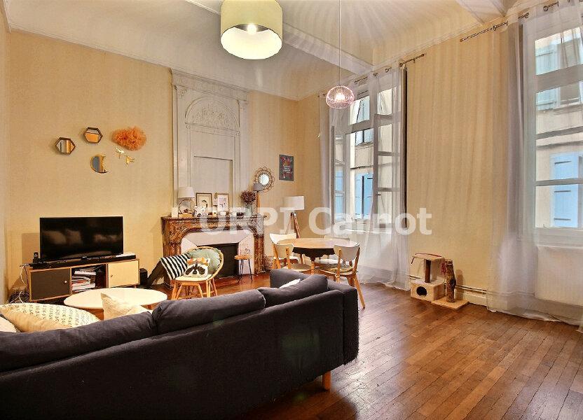 Appartement à louer 60m2 à Castres