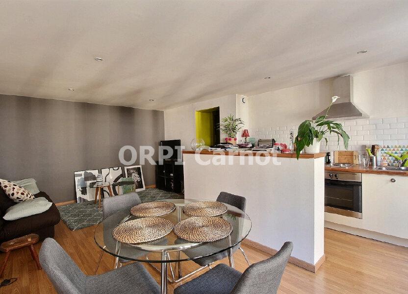 Appartement à louer 47m2 à Castres