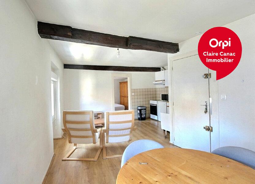 Appartement à louer 42m2 à Castres