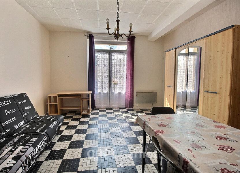 Appartement à louer 22m2 à Castres
