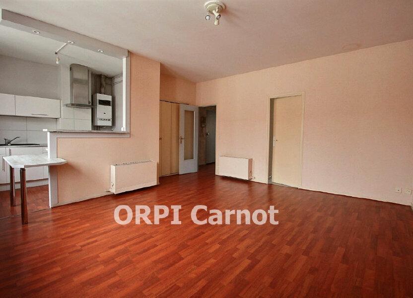 Appartement à louer 50m2 à Castres