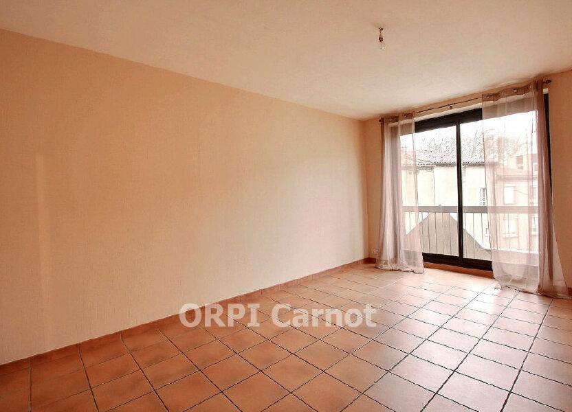 Appartement à louer 46m2 à Castres