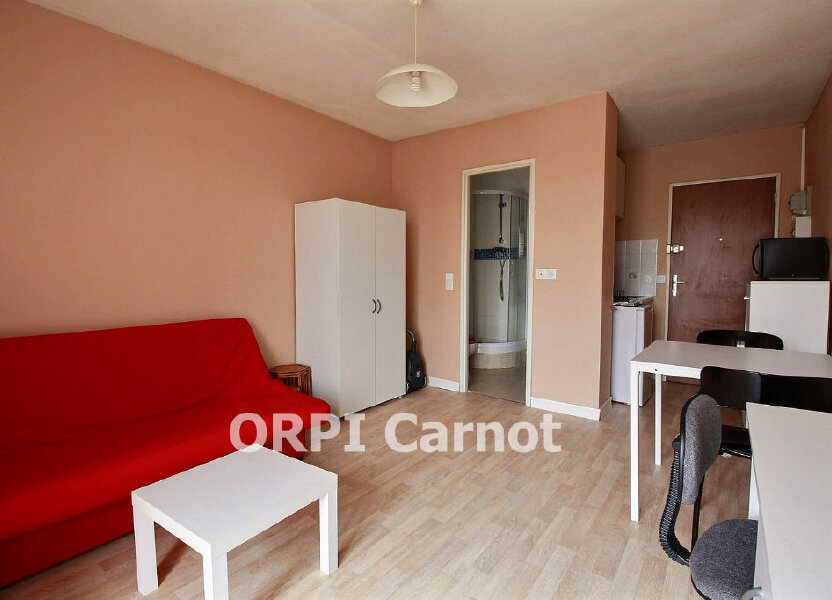 Appartement à louer 18m2 à Castres