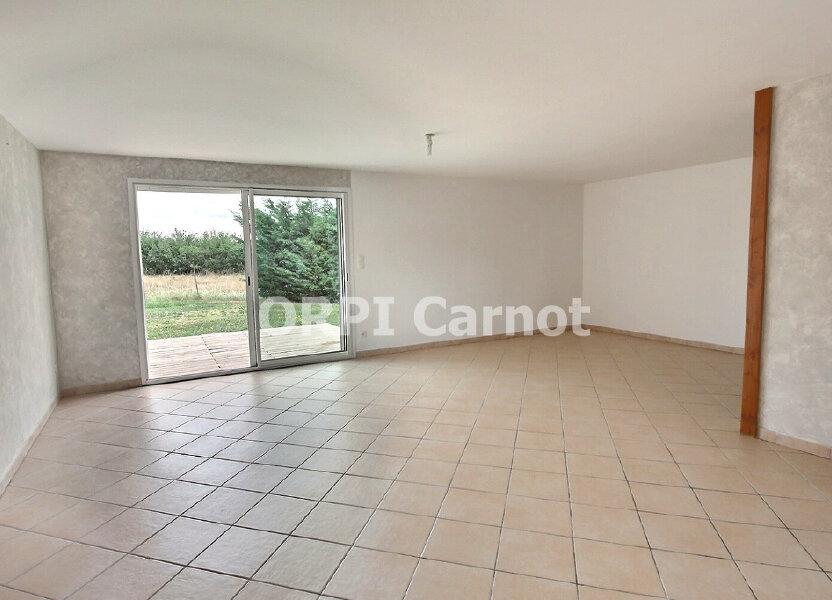 Maison à louer 89.69m2 à Viviers-lès-Montagnes