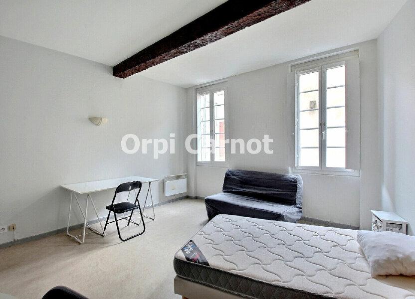 Appartement à louer 27.9m2 à Castres