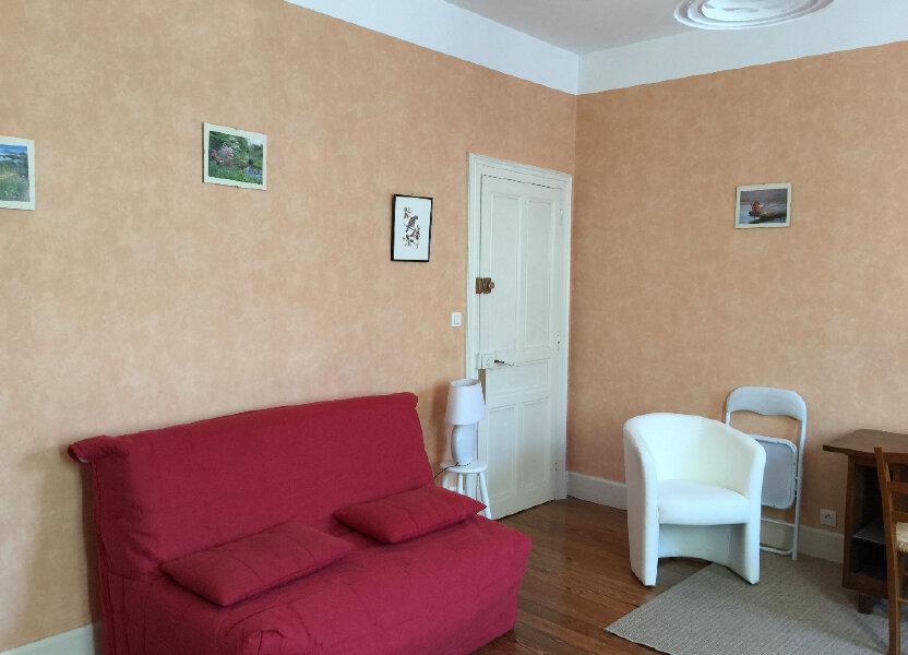 Appartement à louer 40m2 à Castres