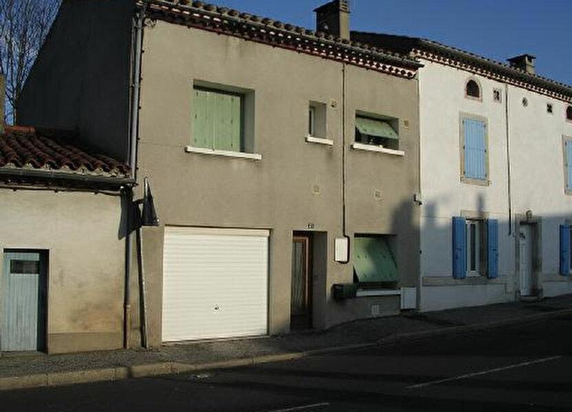 Maison à louer 77m2 à Lagarrigue