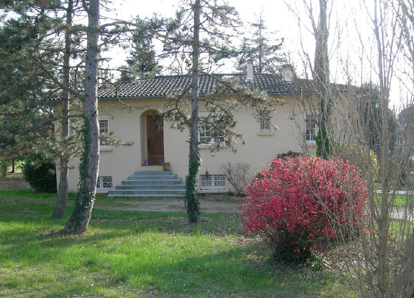 Maison à louer 180m2 à Saïx