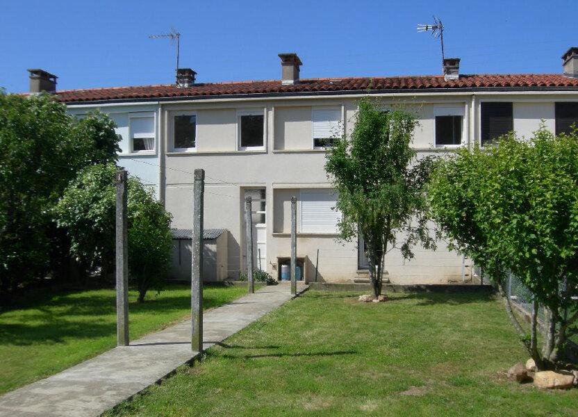 Maison à louer 85m2 à Castres