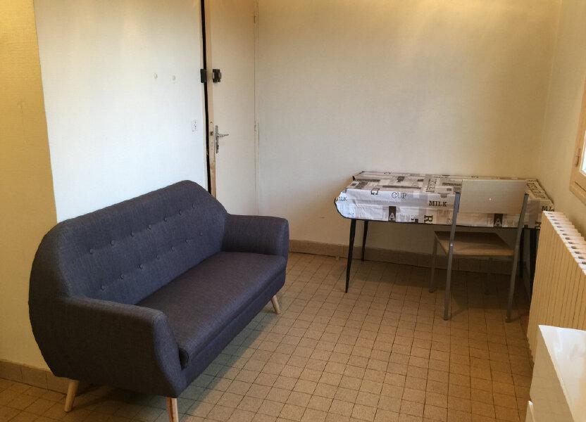 Appartement à louer 20m2 à Castres