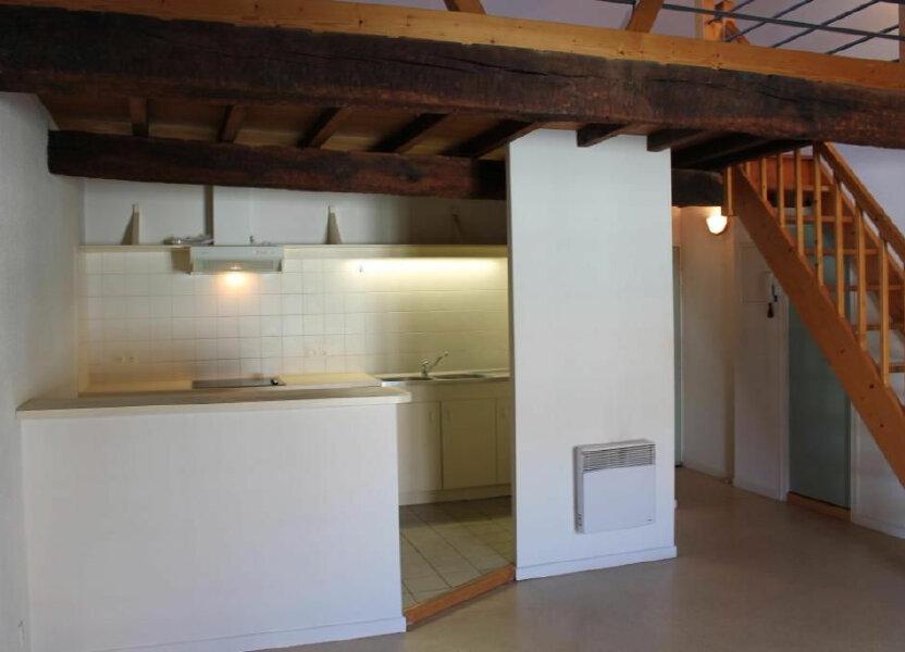 Appartement à louer 34m2 à Castres