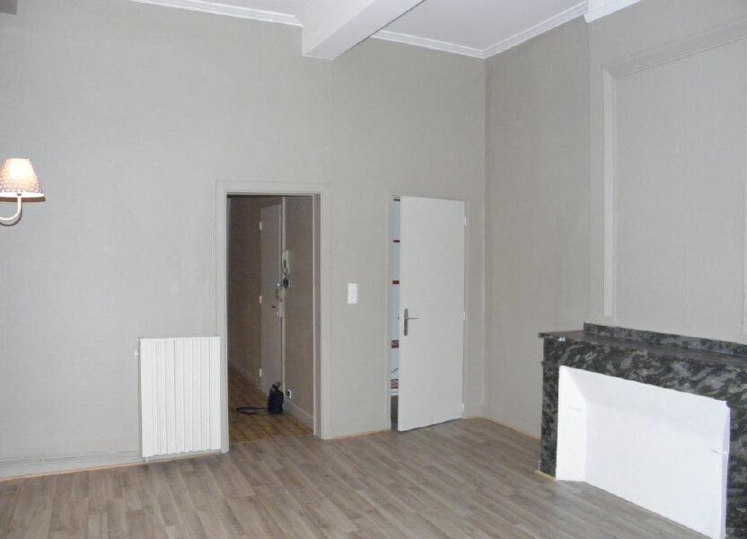 Appartement à louer 52m2 à Castres
