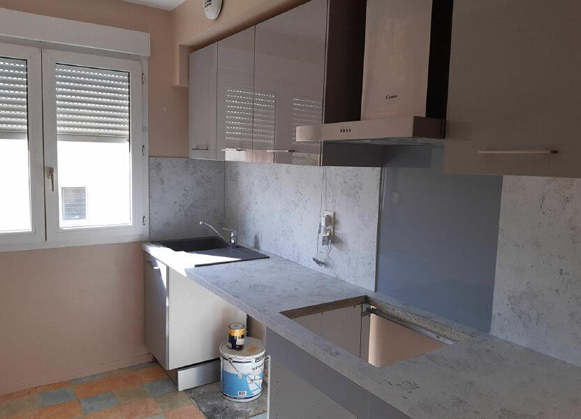 Appartement à louer 55m2 à Castres