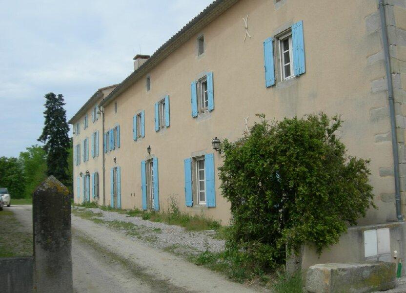 Maison à louer 166m2 à Soual