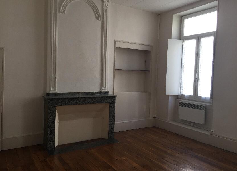 Appartement à louer 98m2 à Castres