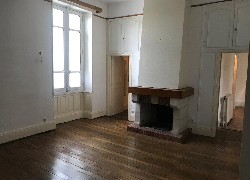 Appartement à louer 107m2 à Castres